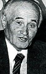 Gilbert Dalet