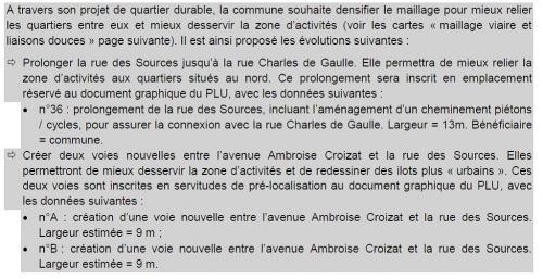 PLU modif 1 - extrait sur voie nouvelle prolongement rue des Sources.png